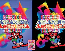 #250 para Logo Design for (The Amazing Acha Cha) and (The White Wizard) por stanbaker
