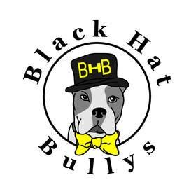 gmhamot21 tarafından Black Hat Bullys için no 14