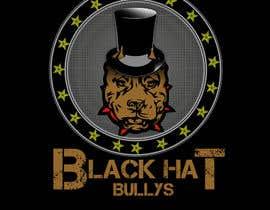 begiehimonda tarafından Black Hat Bullys için no 7