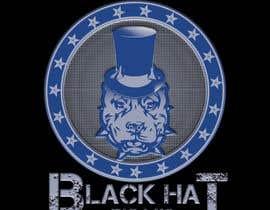 begiehimonda tarafından Black Hat Bullys için no 8