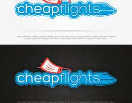 nestoraraujo tarafından Re-design a logo for a Cheap Flights price comparison website için no 123
