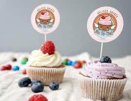 Alinawannawork tarafından Cake Shop Logo Design için no 36