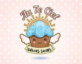 Alinawannawork tarafından Cake Shop Logo Design için no 50