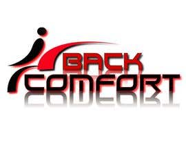 #13 for Design a Logo for backcomfort by boris4277