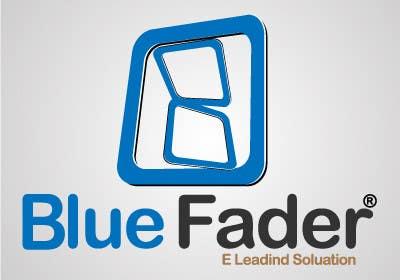 Inscrição nº 69 do Concurso para Logo Design for Blue Fader