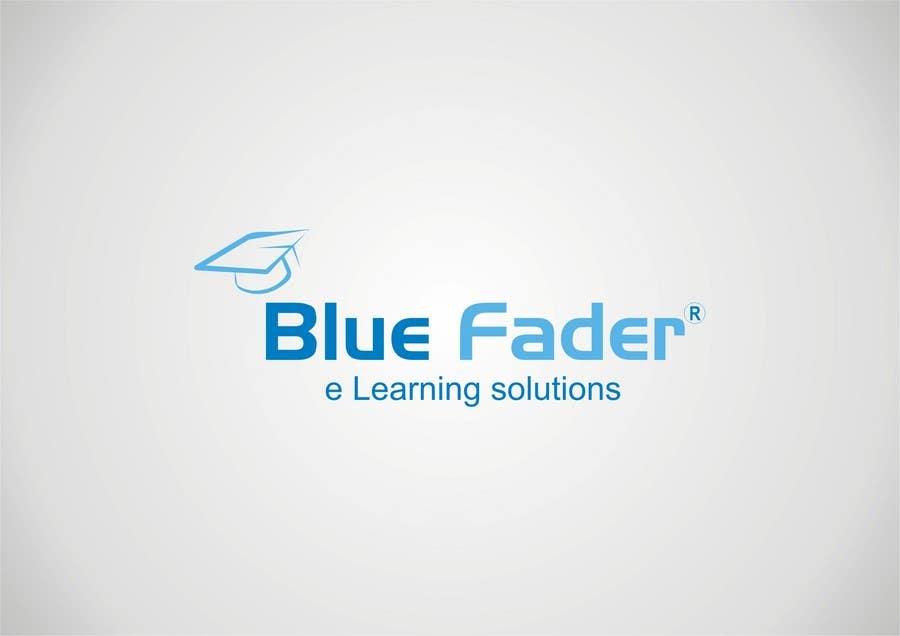 Inscrição nº 211 do Concurso para Logo Design for Blue Fader