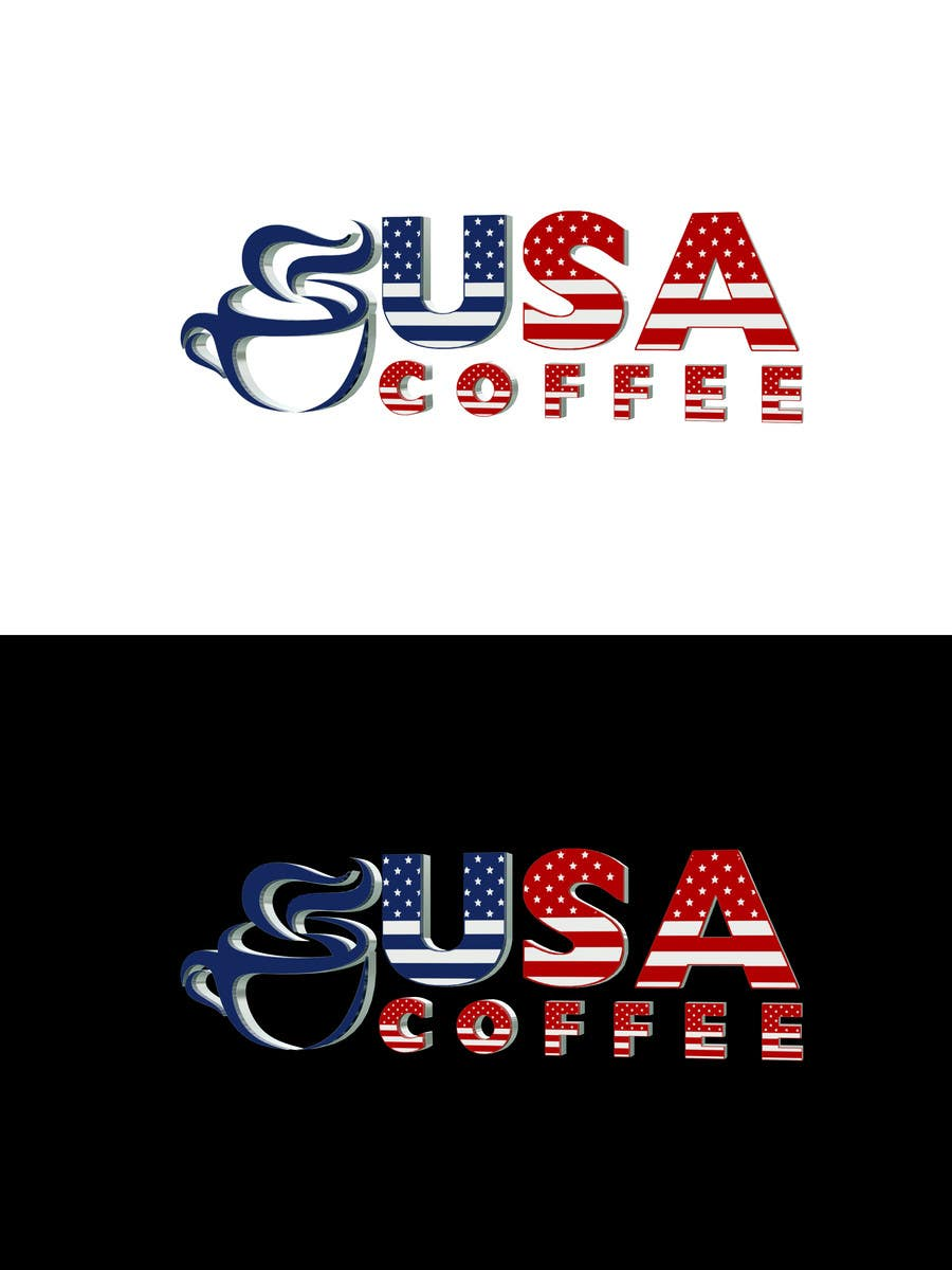 #443 for Design a Logo for a coffee website by vinu91