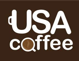 #276 untuk Design a Logo for a coffee website oleh DawidAbram