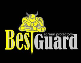 #32 for Design a Logo for Best Guard Screen Protectors by alek2011
