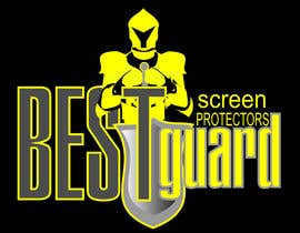 #43 for Design a Logo for Best Guard Screen Protectors by alek2011