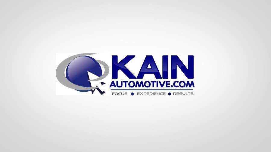 Penyertaan Peraduan #190 untuk Design a Logo for our Company