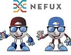 Nefux tarafından mascot logo için no 21