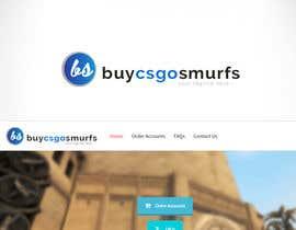 Nro 12 kilpailuun Design a Logo for my site käyttäjältä deskjunkie