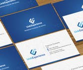 Contest Entry #14 for Design Business Cards for Unik Experience