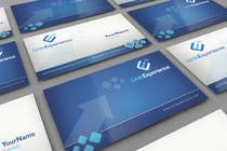 Entry # 31 for Design Business Cards for Unik Experience by