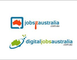 #4 for Design a Logo for 2 Online Jobsites af saimarehan