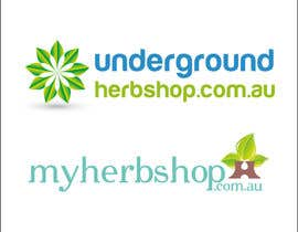 #40 for 2 New Herb company logos - both to be different af swethanagaraj