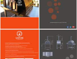 #74 untuk Require a new Logo, Business cards and Brochure for our company. oleh urosvuletic