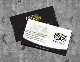 paramountgraphic tarafından Design a business card için no 8
