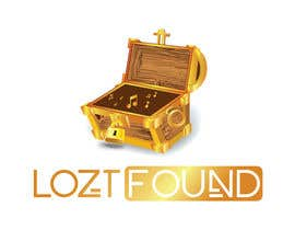 pjrrakesh tarafından Develop a Brand Identity for LoztFound için no 107