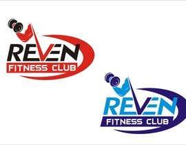 Nro 32 kilpailuun Need logo for a fitness club käyttäjältä shabbirzakir