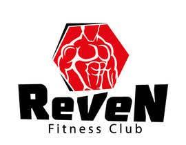 Nro 11 kilpailuun Need logo for a fitness club käyttäjältä Vasilyevdm