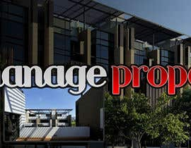 #7 untuk Design a Banner & Profile Picture for 2manageproperty oleh darkskunk