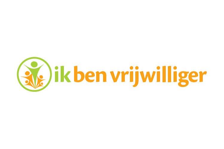 Bài tham dự cuộc thi #55 cho Design a logo for a Volunteer website: ik ben vrijwilliger