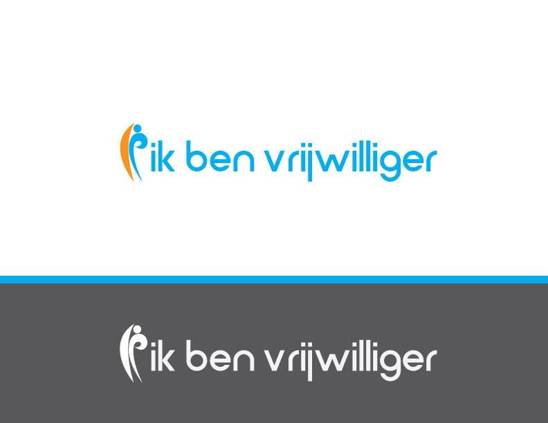Bài tham dự cuộc thi #53 cho Design a logo for a Volunteer website: ik ben vrijwilliger