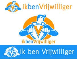 #81 for Design a logo for a Volunteer website: ik ben vrijwilliger by nivleiks