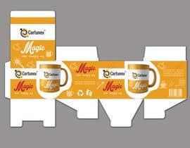 Nro 35 kilpailuun Create Print and Packaging Designs käyttäjältä designbahar