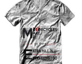 Nro 11 kilpailuun Shirt design käyttäjältä skovacevi