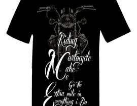 Nro 8 kilpailuun Shirt design käyttäjältä mikaelteles