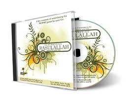 #23 para CD Cover Design - Islamic Hadith CD por Sahir75