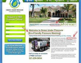 #2 for Build a Website for www.joshuaefedue.com af Khuhro