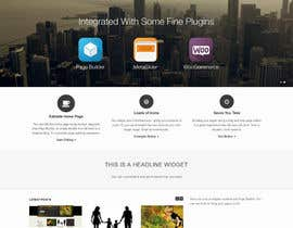 #5 for Build a Website for www.joshuaefedue.com by backibreg