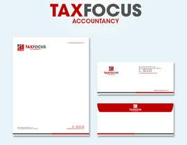 #139 for TFA Company Branding by mega619