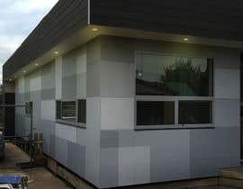 Nro 2 kilpailuun House Exterior Colour Scheme Design käyttäjältä artemzolin