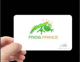 #34 for PrinceAmongFrogs.com af yaseenamin