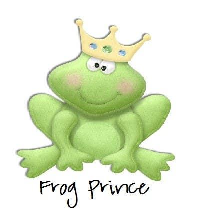 Kilpailutyö #16 kilpailussa PrinceAmongFrogs.com