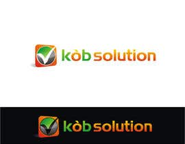 #20 para Design a Logo for kob solution por Superiots