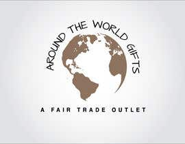 "#111 para Design a Logo for ""Around The World Gifts"" por dannnnny85"
