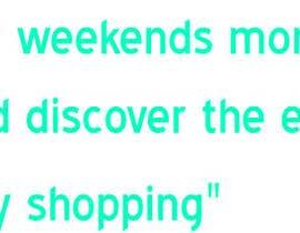 Nro 7 kilpailuun Slogan/Key message for Indian Grocery Website käyttäjältä tomal180