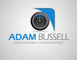 #70 for Design a personal Logo for a Videographer/Photographer af Mohammadshadab32