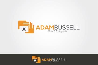 #41 for Design a personal Logo for a Videographer/Photographer by mekuig