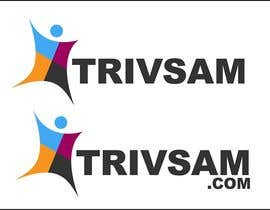 #12 for Design a Logo for TRIVSAM by iakabir