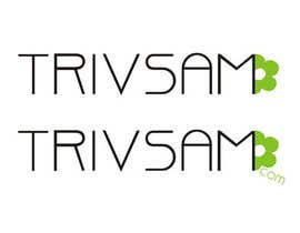 #19 for Design a Logo for TRIVSAM by primavaradin07