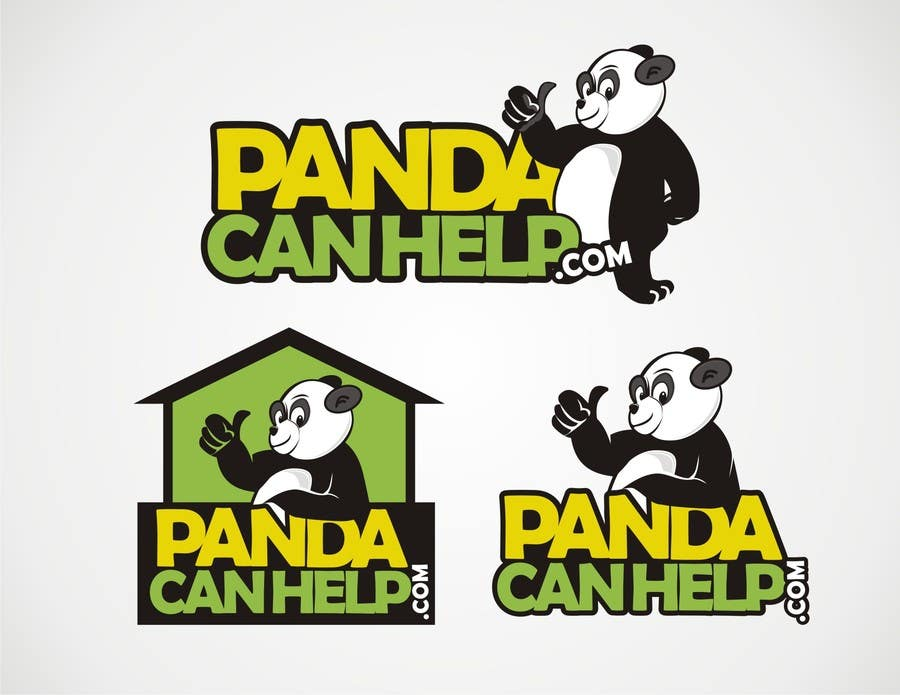 Konkurrenceindlæg #97 for $$ GUARENTEED $$ - Panda Homes needs a Corporate Identity/Logo