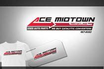 Graphic Design Конкурсная работа №161 для Logo Design for Ace Midtown
