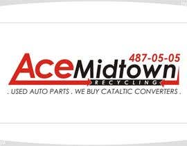 #194 for Logo Design for Ace Midtown by innovys